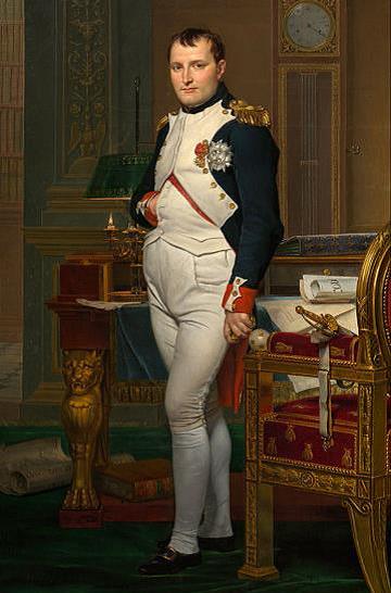 The Emperor Napoleon