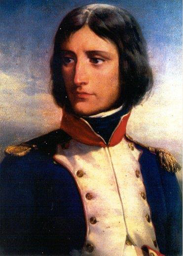 A Young Napoleon