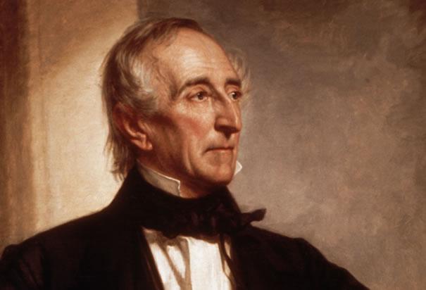 President Tyler
