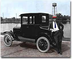 Model T 1919