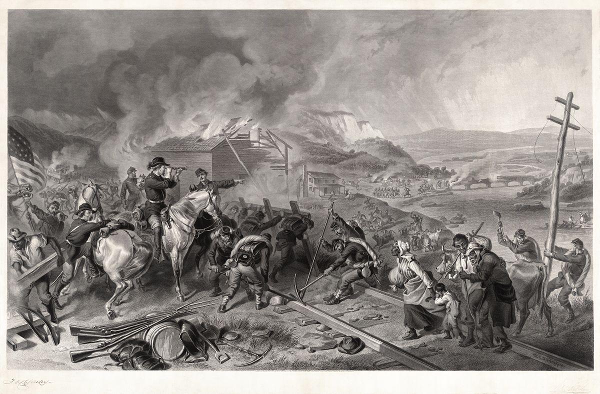 Unit 6: The Civil War and Reconstruction - Artios Home ...